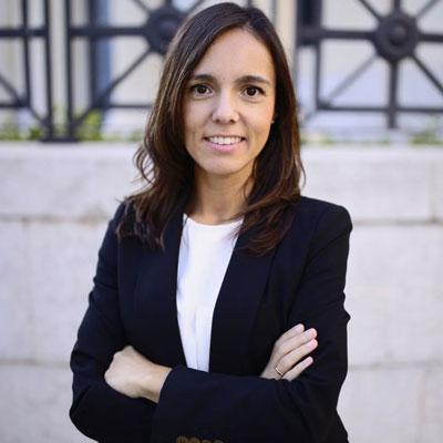 Carmen López Martín