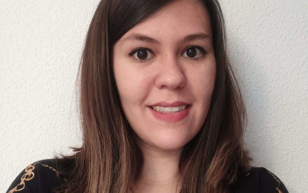 Esther Ferreira nº27 BIR21